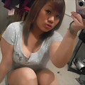 Collection of self shot cute Thai girlfriends
