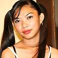 Pinay teen Fate first encounter with shooting some porn pictures