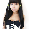 Juliette is a cute Asian teen who loves to expose her young looking body